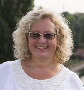 Portrait Sonja Prager-Doujak